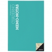 Cuaderno ADDITIO Memo-Notas A4 P152