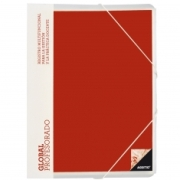 Carpeta Global ADDITIO A4 P172