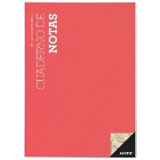 Cuaderno Notas ADDITIO A4 P112