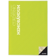 Cuaderno Memorándum ADDITIO A4 P122